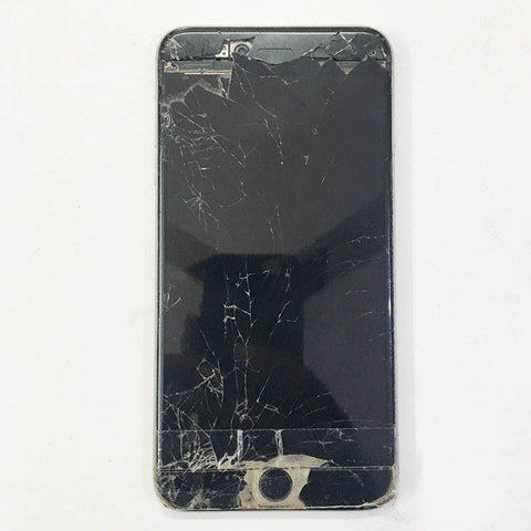 iPhone 6S+ Display Cracked And Replaced