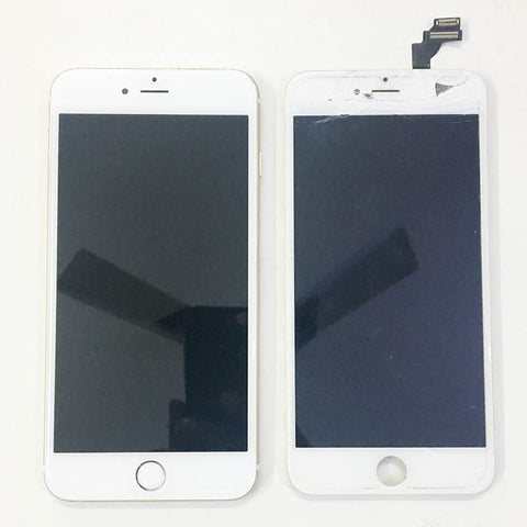iPhone 6 Plus Display Damaged And Replaced