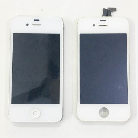 Apple iPhone 4S Display Touch Not Working - Fixed