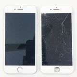 iPhone 6 Display Glass Broken And Replaced