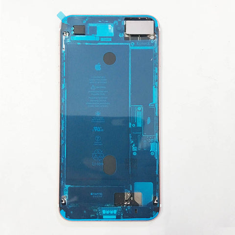 iPhone 7 Plus Water Resistant Seal Re-Fixed