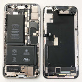 iPhone X Water Damage - Fixed