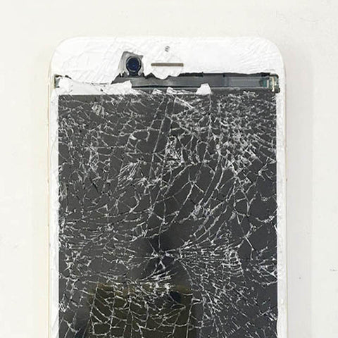 Damaged iPhone 6s Plus? We can fix it - Apple World Coimbatore