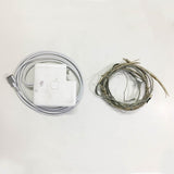 Cable Damaged In MacBook Charging adapter, Changed New Cable alone