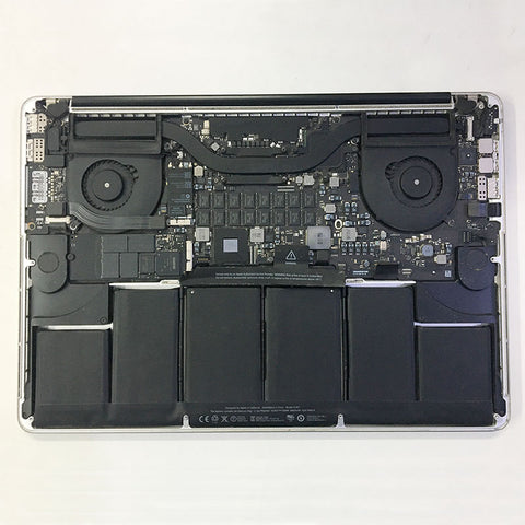 "MacBook Pro Retina 15"" Auto Restart Issue - Fixed"