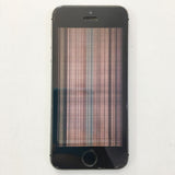 Cracked Display LCD in iPhone 5S? We can fix it - Apple World Coimbatore