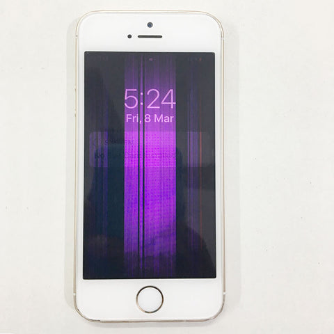 Shattered Display LCD In iPhone SE? We Can Fix - Apple World Coimbatore