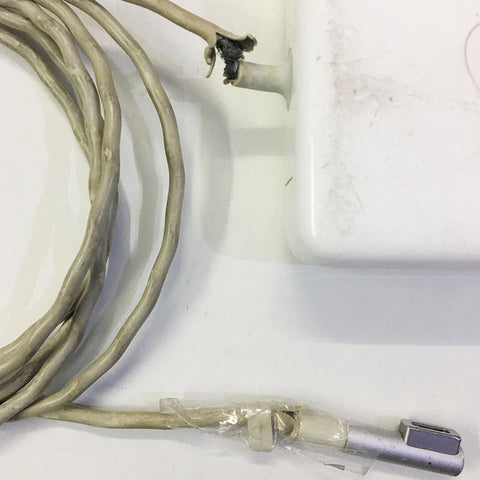 MacBook Pro 15' Charging Adaptor Cable Damaged And Replaced