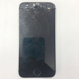 iPhone 5S Display Broken, Replaced New Display With Warranty