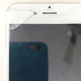 iPhone 6S Display Glass Cracked, Replaced New Display Glass Alone With Warranty