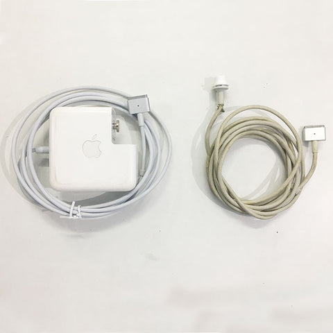 Charging Cable Damaged in MacBook Adapter? We Can Replace it - Apple World Coimbatore