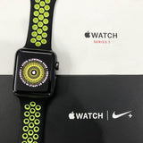 Apple Watch Series 3 42MM GPS + LTE version