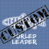 Custom Furled Leader