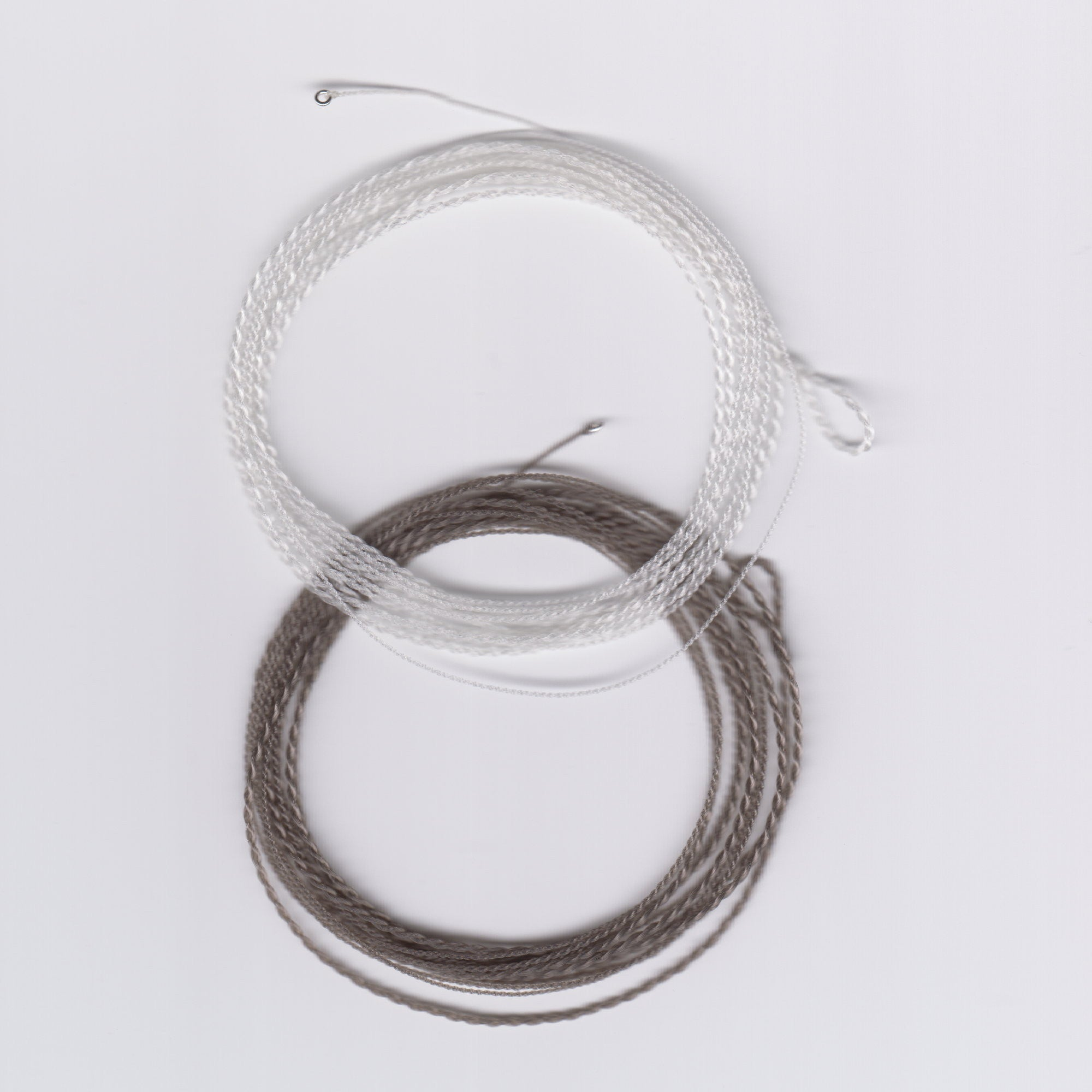 Uni-thread Furled Fly Fishing Leader for 3-6 wt flylines