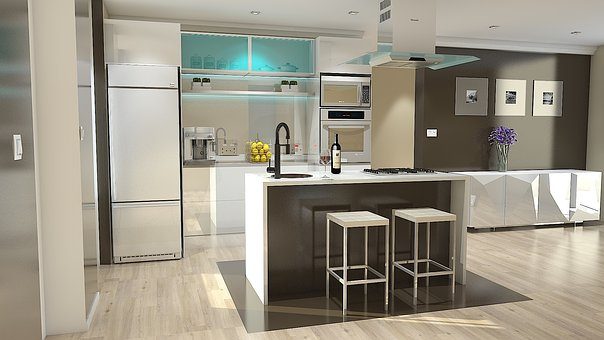 6 Key Things to Remember When Designing a Kitchen