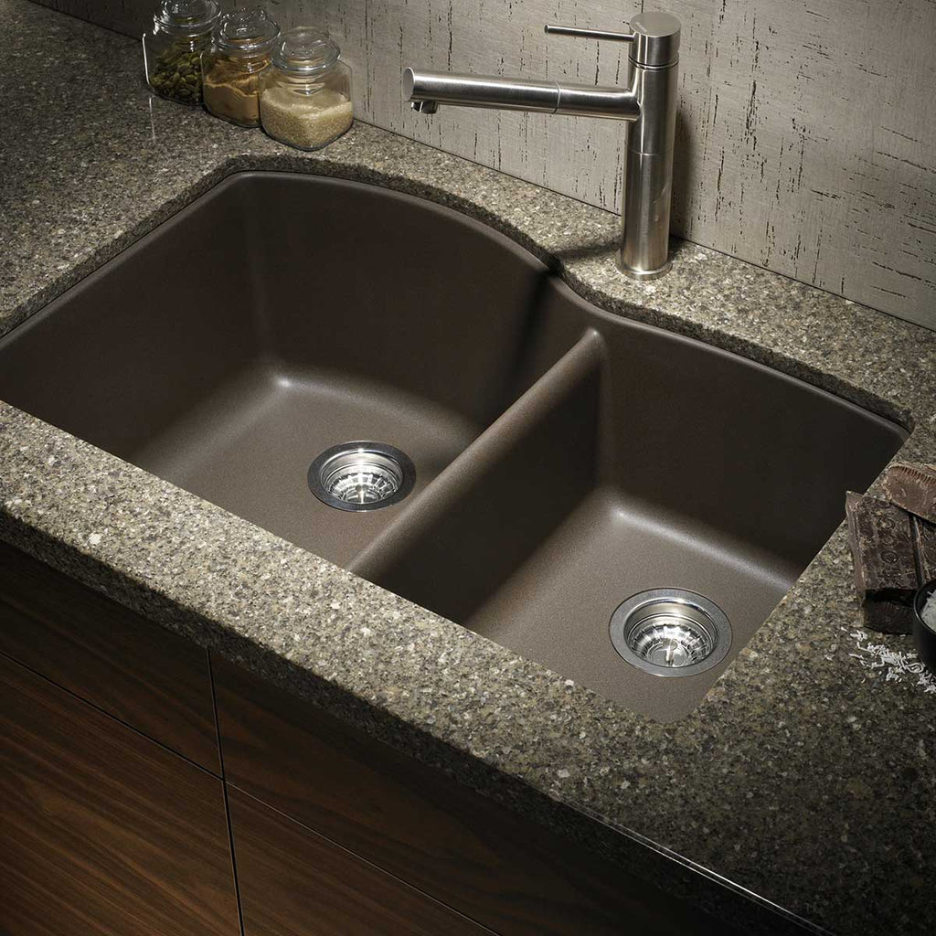Custom Made Kitchen Sink