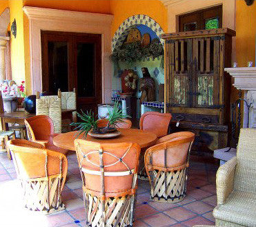 Veranda Patio Furniture from Mexico