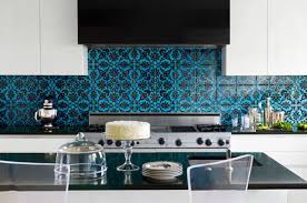 Decorating with Kitchen Wall Tiles