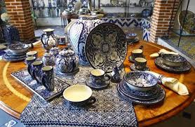 The History Behind Mexican Talavera Tiles