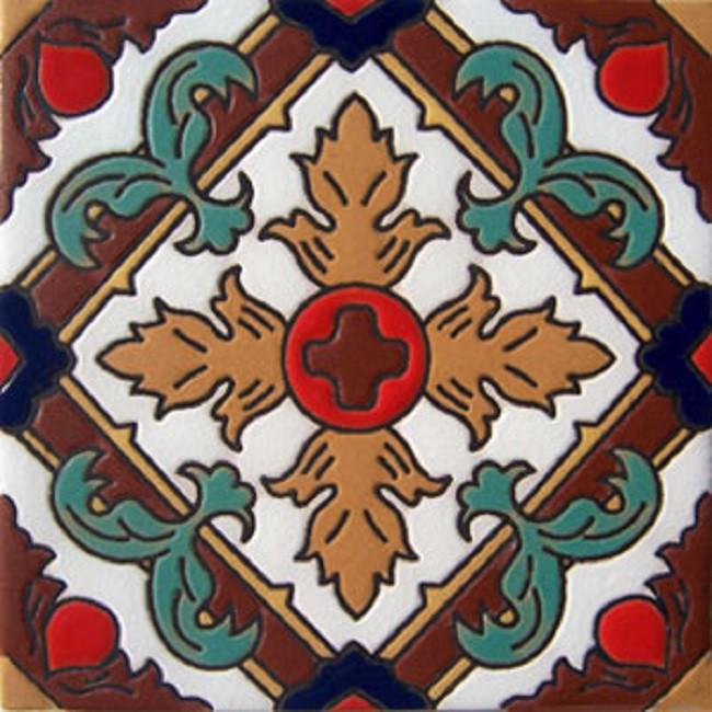 Decorative High Relief Tiles