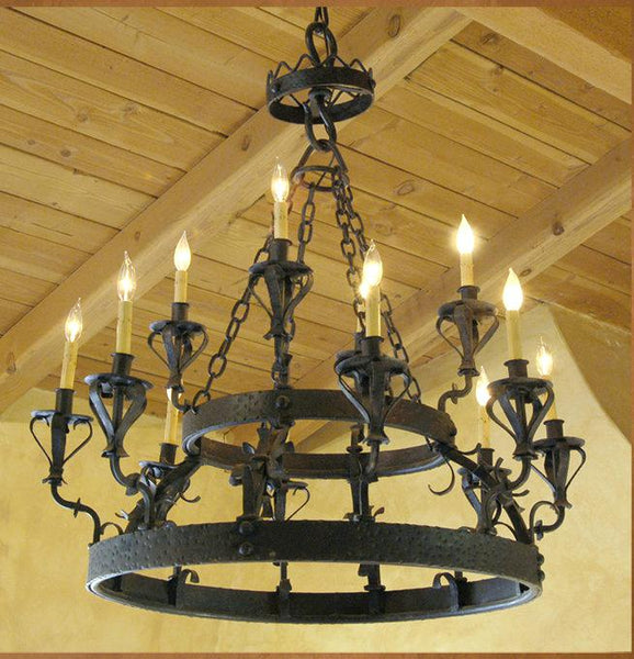 custom made vintagle light fixtures