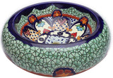 mexican vessel sink