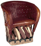 classic equipal chair