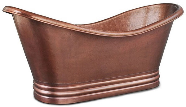 wisconsin copper bathtub
