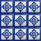contemporary talavera tile