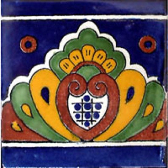 mexican ceramic tile