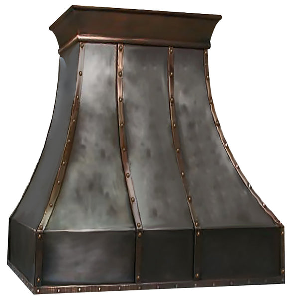 best selling iron kitchen hood