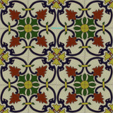 country style high relief tiles