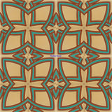 high relief tiles one of a kind pastel green