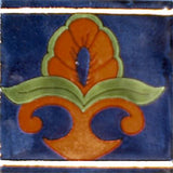 colonial mexican ceramic tile