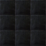 black ceramic tiles from Mexico