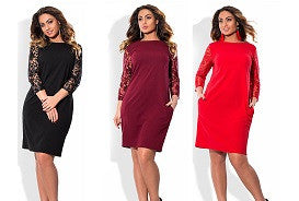 2. Women's - Plus Sized Fashion