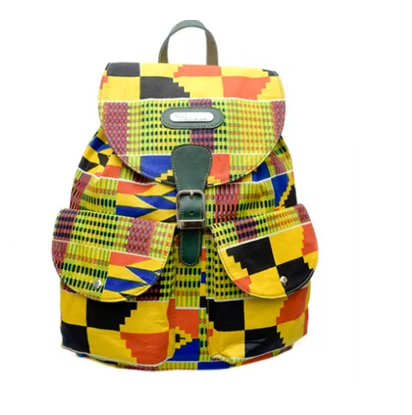 Bags - African   Caribbean - Unique Heritage Motherland Backpack - Sty -  84degrees 2e94620e152bf