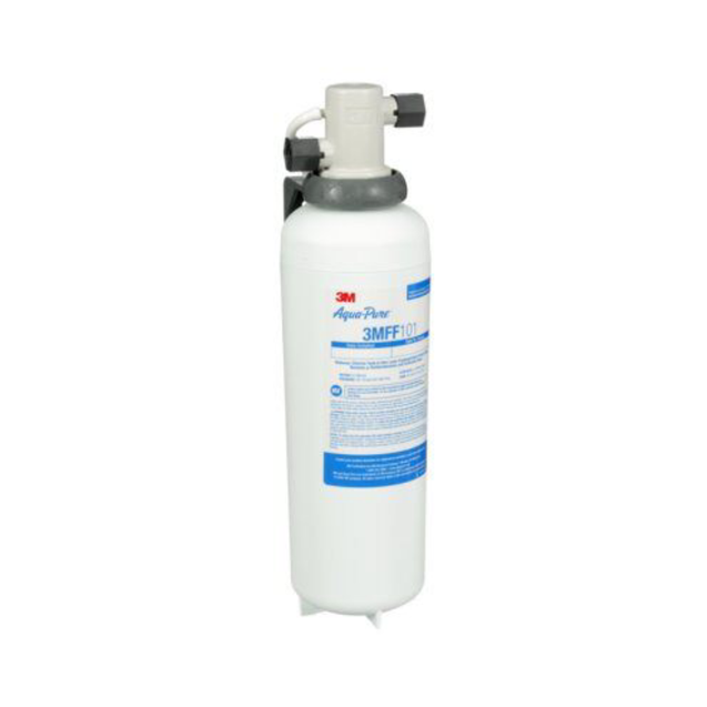 3M Under Sink Full Flow Water Filtration System - 3MFF100