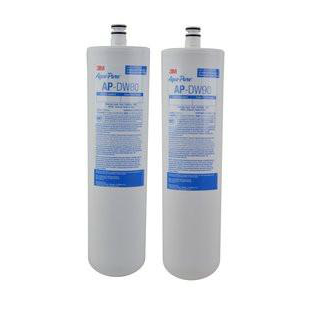 3M Aquapure AP-DW80/90 Replacement Filter Cartridge for the AP-DWS1000 - Drinking Well Co.