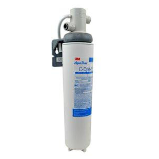 3M Aquapure AP Easy Cyst-FF High Flow Water Filter System