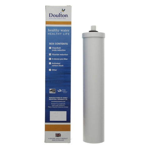Doulton W9125030 Specialty Replacement Filter Cartridge