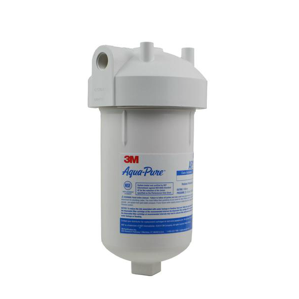 3M Aquapure AP200 High Flow Water Filter System