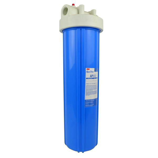 3M Aquapure AP802 Whole House 2-High Water Filter