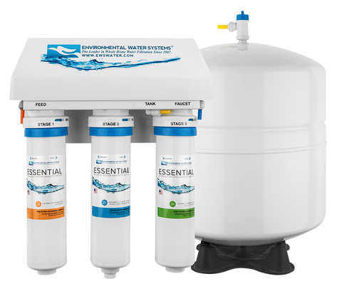 Under Sink Filtration Systems Drinking Well Co