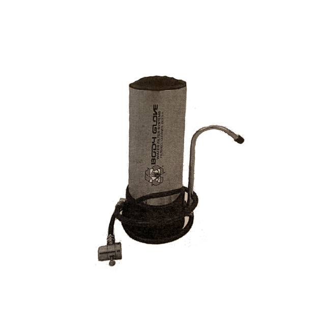 Body Glove CounterFilter Water Filtration System (WI-BG-COUNTERFILTER)