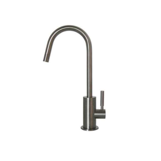 EverHot 1120C Series: Horizon Slim-Width Cold Only Faucet (WI-FA1120C) - Drinking Well Co.
