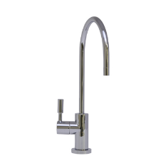 EverHot 1310H Series: Enduring II Hot Only Faucet - Drinking Well Co.