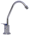 Water Inc. WI-FA500C Elite Series Long Reach Spout 500 Cold Only Faucet