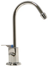 Water Inc. WI-FA510C Elite Series J-Spout 510 Cold Only Faucet