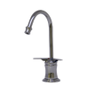 EverHot 610HC Series: Traditional Hot/Cold Dual Lever Faucet
